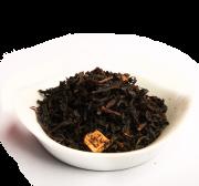 Thé noir Caramel Anglais