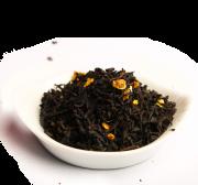 Thé noir Orange