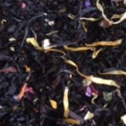 thé noir passion goyave