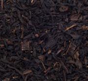 Thé noir à la vanille