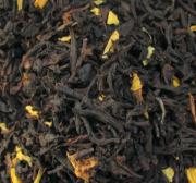 Thé noir abricot
